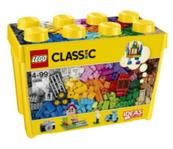 LEGO 10698 CLASSIC Kreatywne klocki duże pudełko p2