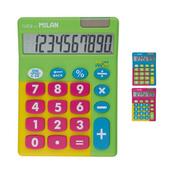 Kalkulator 10poz. Touch mix p6. MILAN Cena za 1szt
