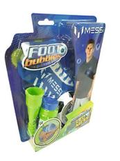 PROMO Bańki mydlane Messi Starter Pack blister p12 60498 TREFL, cena za 1szt.