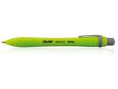 Długopis SWAY FINE TOUCH zielony, pud. 19 szt. MILAN