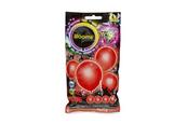 Balony LED 4-pak czerwone p18 80008 TM TOYS
