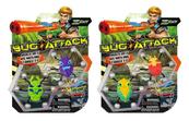FORMATEX X-Shot ZURU Bug Attack, Robaki 2-pak blister 4803