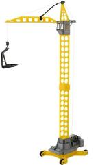 Polesie 57167 Żuraw budowlany duży na kołach