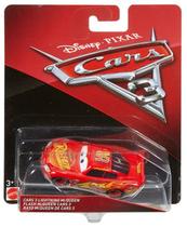 Cars Auta 3 DXV29 p24 MATTEL mix, cena za 1szt.
