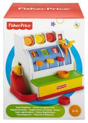 Fischer-Price Wesoła kasa sklepowa do zabawy 72044 p3 MATTEL