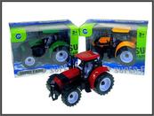 Traktor 15cm z napędem w pud. HIPO