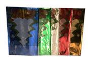 Torba foliowa 30/50 świąteczna XL p25