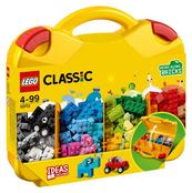 LEGO 10713 CLASSIC Kreatywna walizka p6