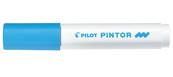 Marker Pilot permanentny PINTOR M jasny niebieski