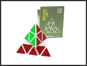Łamigłówka piramida w pud. YJ8331