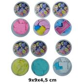 Księżycowa glina dla dzieci w puszce p12, cena za 1szt.