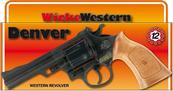 PROMO Rewolwer Denver 12-shot 219mm 0346