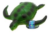 Żółw 40cm miękki z głosem 2kol. ZR0013