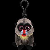 TY BEANIE BOOS brelok WASABI BABOON - małpka 8,5cm TY 36563