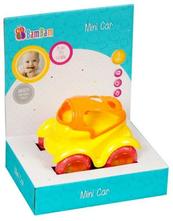 BAM BAM Mini autko mix w pud.1289