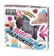 Atelier Glamour Super paznokcie 02524