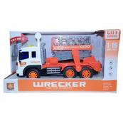 Auto podnośnik platforma Wrecker św.dźw.w pud. 1001552