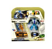 Robot samochód metal w pud. 1205768,cena za 1szt