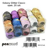 Kokon glitter classic p20