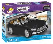COBI 1803 ACTION TOWN Sports Car Convertible Cobra 109kl p.6