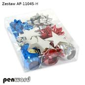Zestaw kokony + rozety AP-11045-H
