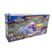 Karabin Blaster, 20 piankowych naboi + ładowarka 1001828