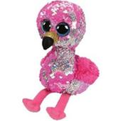 TY BOOS Flippables PINKY - flaming cekinowy 15cm 36267 TY