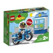 LEGO 10900 DUPLO Motocykl policyjny p.6
