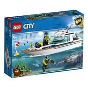 LEGO 60221 CITY Jacht p.6