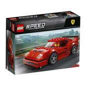 LEGO 75890 SPEED CHAMPIONS Ferrari F40 Competizione p.6