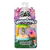 Hatchimals Domek plażowy p4 6044123 Spin Master