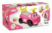 Jeździk Ride On różowy SMOBY