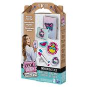 Cool Maker modne naszywki 6043814 Spin Master