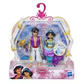 DPR Small Doll Księżniczka i Książę E3051 HASBRO mix cena za 1szt