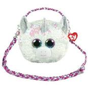 TY Fashion Sequins cekinowa torba na ramię DIAMOND - jednorożec 95132 TY