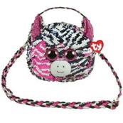 TY Fashion Sequins cekinowa torba na ramię ZOEY - kot 95130 TY