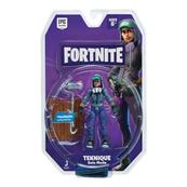 FORTNITE figurka 1-pak TEKNIQUE 0015