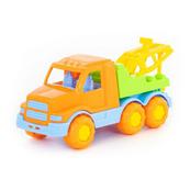 Polesie 68163 Gosza samochód-ewakuator w pudełku mix