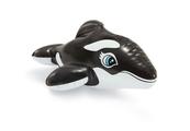 Dmuchane zwierzątka do zabawy w wodzie 4 rodzaje w pudełku 58590NP INTEX, cena za 1szt.