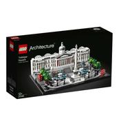 LEGO 21045 ARCHITECTURE Trafalgar Square p4