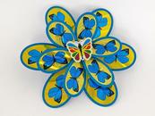 Wiatrak kwiatek w worku 496484 ADAR