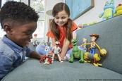 TS4 Figurka podstawowa Toy Story 4 GDP65 p10 MATTEL mix, cena za 1 szt.