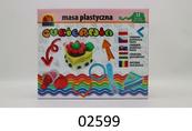 Masa plastyczna - Cukiernia 02599 DROMADER