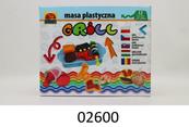Masa plastyczna - Grill 02600 DROMADER