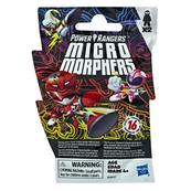 Power Rangers Micro Morphers E5917 HASBRO