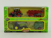 Zestaw maszyn rolniczych 504851 ADAR