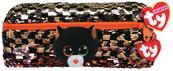 TY Fashion Sequins cekinowy piórnik SHADOW - kot 95853