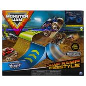 Monster Jam 1:64 Wyczynowe zestawy 6045029 Spin Master