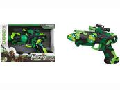 Pistolet na baterie w pudełku 509757 ADAR