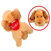 Maskotka Pies Rio II miodowy 28cm 13500